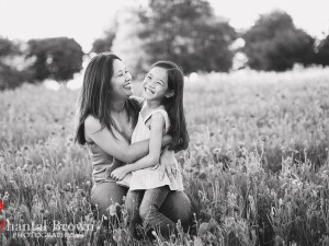 Frisco Texas Children Photography Bluebonnets