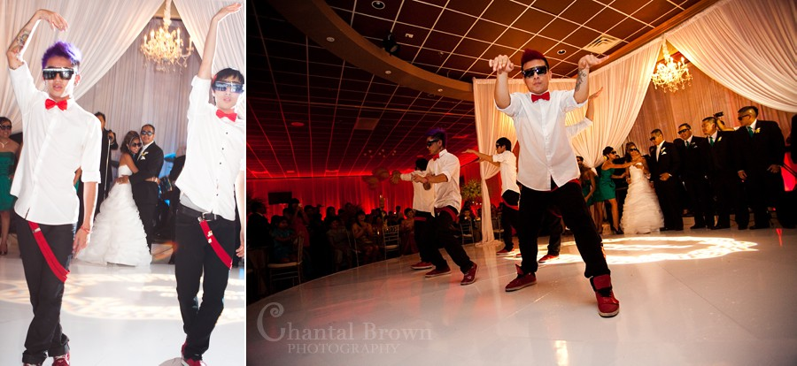 MTV Poreotics Dance Crew Photo dancing Cambodian Wedding