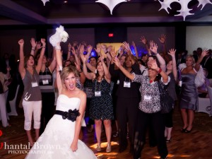 White Christmas wedding Richardson Plano Texas Photography