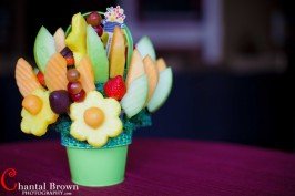 Edible Flowers Plano Texas Portrait Photography