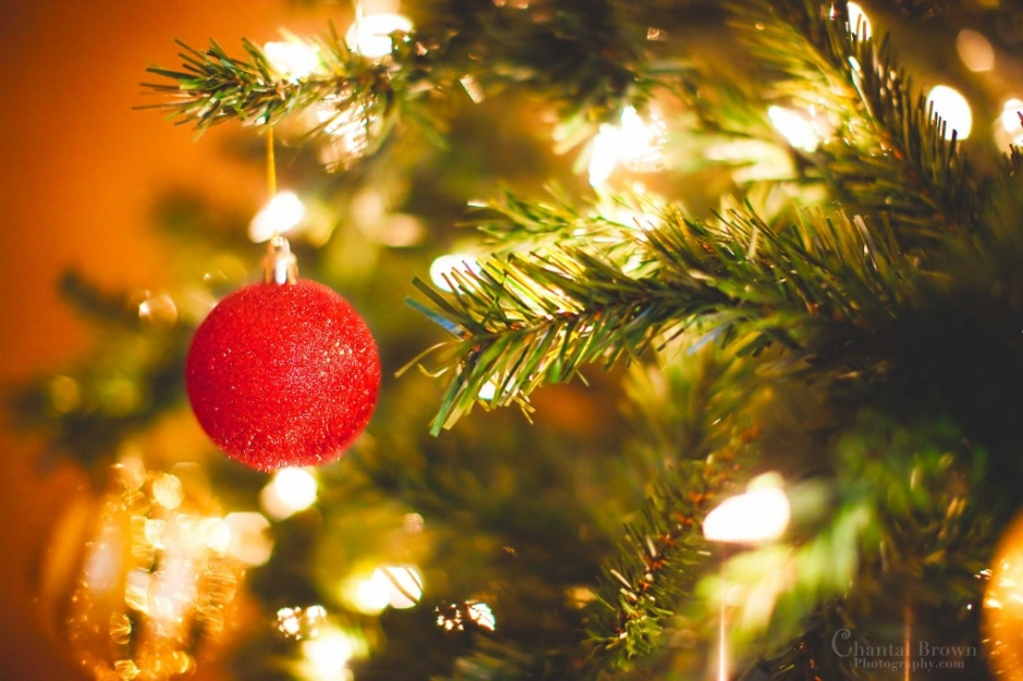 Beautiful Christmas Light Pictures Holiday Bokeh