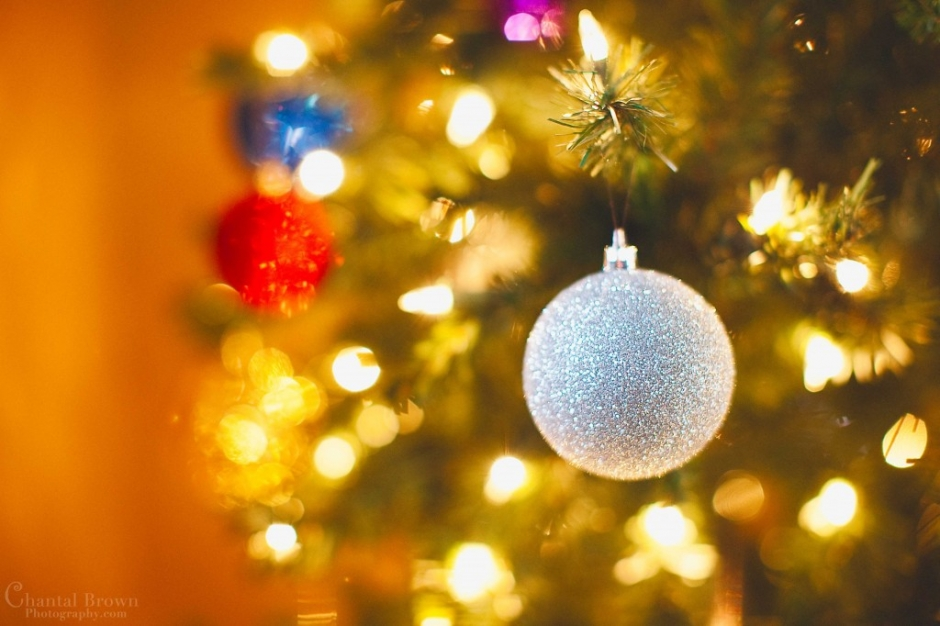 Beautiful Christmas Light Pictures | Holiday Bokeh - Chantal Brown ...
