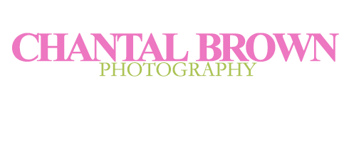 Chantal Brown Photography – Dallas Plano Portrait Photographer logo